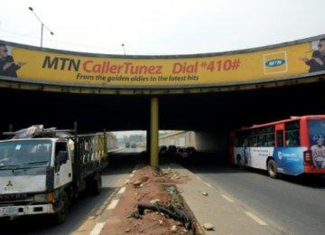 MTN Affair Casts Shadow Over Nigeria Economy