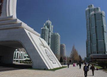 N. Korea Not Seeking US Aid