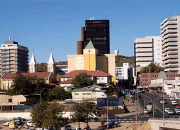 Namibia Public Debt at 46.9%