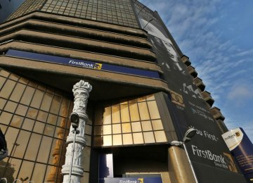 Nigeria Bank Sees Faster Growth