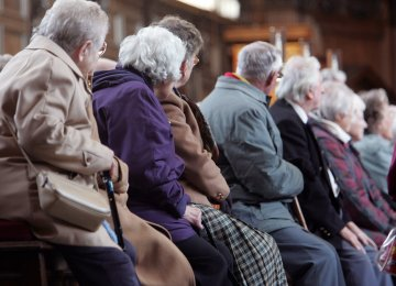 OECD: Youth Likely to Face Higher Inequality in Old Age
