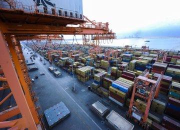 Oman Exports Rise 27 Percent