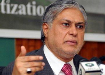 Pak Economic Stability at Stake