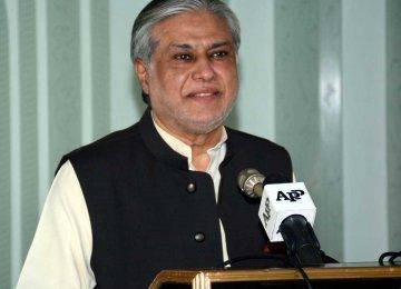 Pakistan Focused on Sustainable Growth
