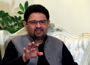 Pakistan Says FATF Will Not Affect Economy