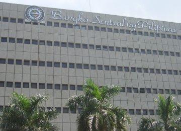 Peso Depreciation a Healthy Move