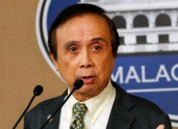 Philippine Says Economy Robust