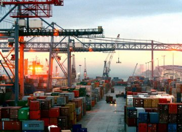 Polish Exports Rise by 7.7%