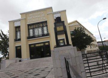 Portugal CPI Rises 1.6%