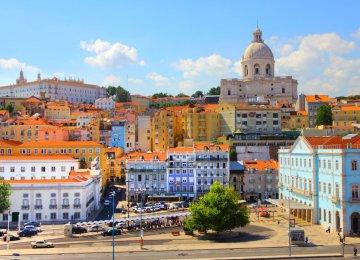 Portugal Economy Grew 1.4%
