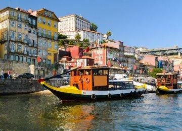 Portugal Economic Climate Improves