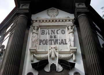 Portugal Budget Deficit Narrows