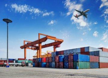 Qatar Sees Trade Surplus