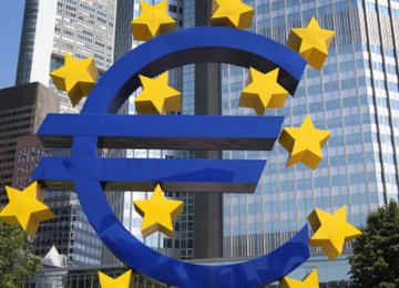 In the eurozone, QE serves an important purpose. The program allows the ECB to fund the big balance of payments deficits of member countries that pose a deadly threat to the existence of the grouping.