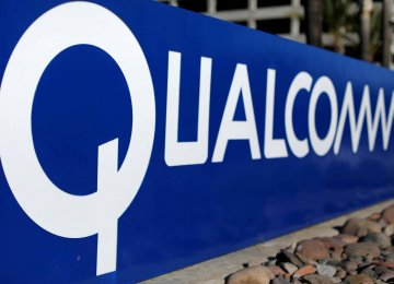 Qualcomm Settles Case With Taiwan
