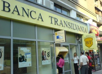 Romania Sees Budget Deficit