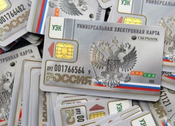 Russia Growth Forecast Improves