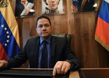 Russia, Venezuela Restructuring Debt