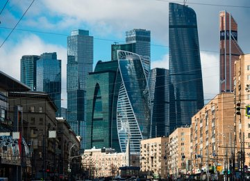 Russia GDP to Grow 2%