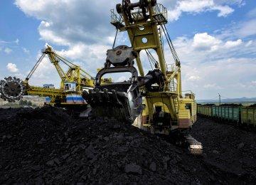 Russia to Take on Australia, Indonesia in Asia Coal Market
