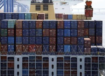S. Korea Exports Soar 24% in April