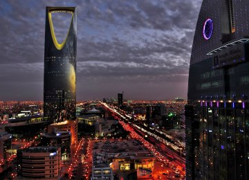 Saudi Arabia to Raise $9b From VAT in 2018