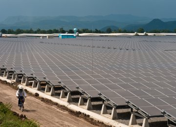 Thailand is reaping the benefits of two decades of government energy policies that have supported the sector.