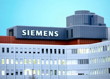 Siemens, German Unions Agree on Job Cuts