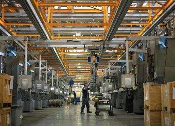 Singapore PMI Rises Further