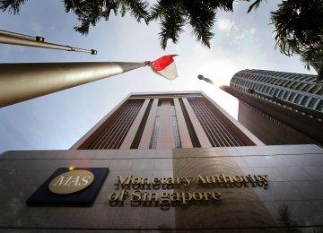 The Monetary Authority of Singapore