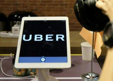 SoftBank in Uber Deal