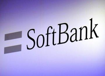 Softbank Profits Soar on Sales Growth