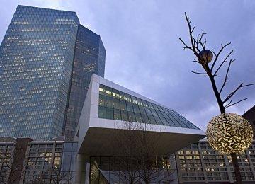 The European Central Bank