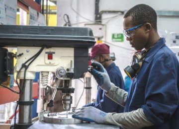 South Africa Heading Toward Recession