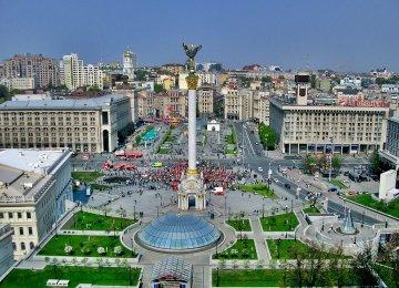 S&P Raises Ukraine GDP Forecast