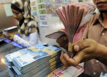 S&P Raises Indonesia Sovereign Credit Rating