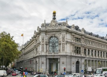 Spain Bond Sale to Test Eurozone Resilience to Political Risk