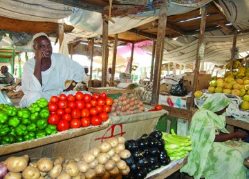 Sudan Inflation Rises to 32.8%