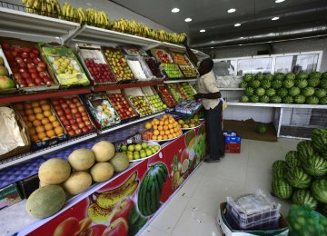 Sudan Inflation Reaches 54%