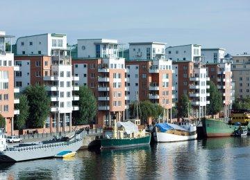 Sweden Warned on Housing Market