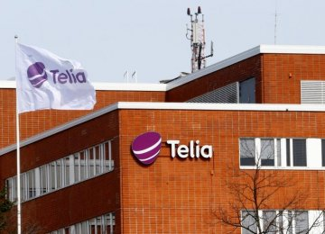 Swedish Telecom to Buy TDC's Norway Business