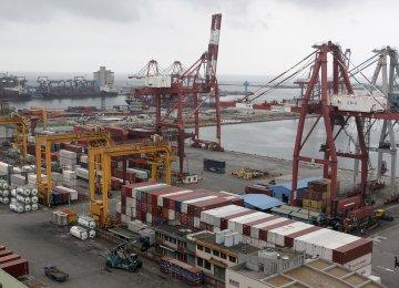 Taiwan Export Orders at Record High