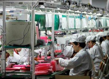 Taiwan Fortunes Brighten