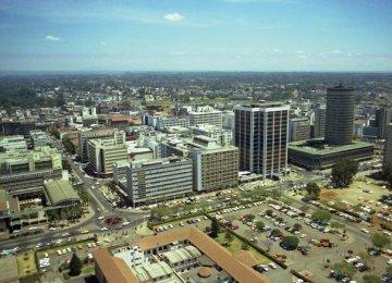 Tanzania Inflation Rises to 5.5%