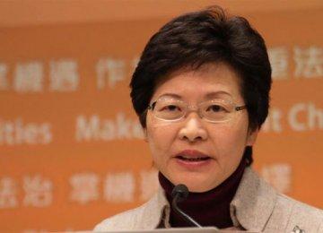 Tax Breaks in Store for HK Startups