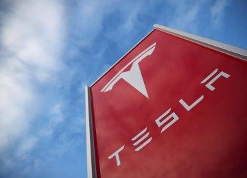 Tesla Back in Square One