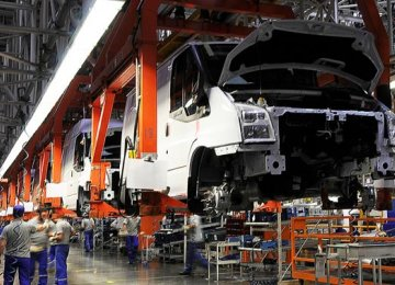 Turkey Earns $28.5b From Automotive Exports