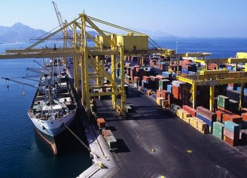 Turkey Trade Deficit Widens
