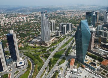 Turkey 3rd in G20 With 5% Growth