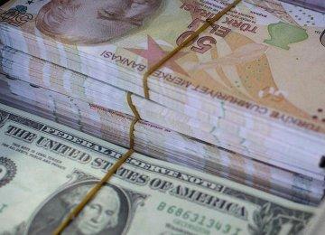 Turkey Lira Tumbles Amid US Visa Spat